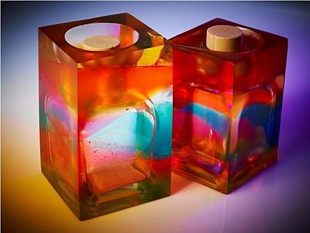 Pálinka üveg